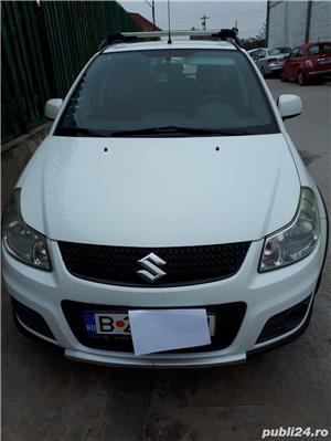 Suzuki sx4 - imagine 1