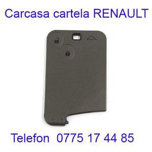 Carcasa Cheie Cartela Renault,Card Laguna 2,Espace,Vel Satis,repar  - imagine 1