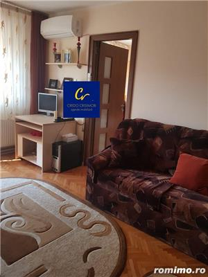 Inchiriez apartament 2 cam cf semidec zona Govandari - imagine 8