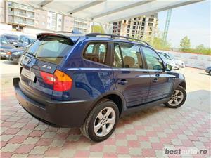 Bmw Seria X,GARANTIE 3 LUNI,AVANS 0,RATE FIXE,Motor 2000 TDI,150 cp,4x4 - imagine 5