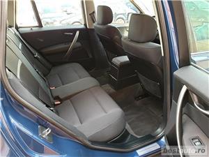 Bmw Seria X,GARANTIE 3 LUNI,AVANS 0,RATE FIXE,Motor 2000 TDI,150 cp,4x4 - imagine 9