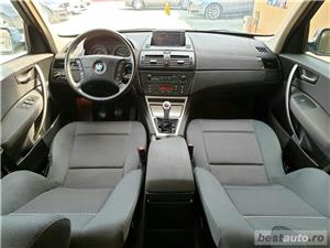 Bmw Seria X,GARANTIE 3 LUNI,AVANS 0,RATE FIXE,Motor 2000 TDI,150 cp,4x4 - imagine 7