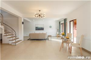 Vila 4 camere - Complex Green City 1 Decembrie - imagine 10