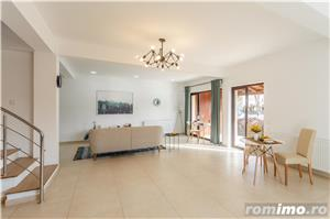 Vila 4 camere - Complex Green City 1 Decembrie - imagine 3