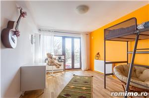 Vila 4 camere - Complex Green City 1 Decembrie - imagine 1