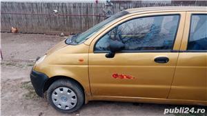 Daewoo matiz - imagine 3