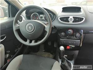 Renault clio - imagine 7