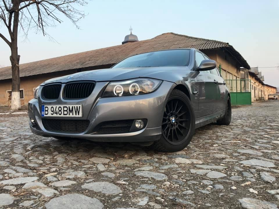 Bmw e90 - imagine 3