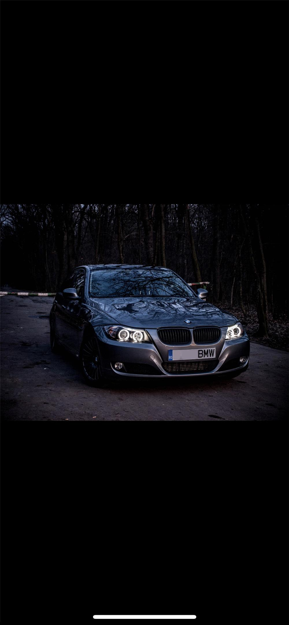 Bmw e90 - imagine 10