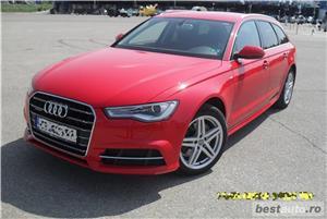 Audi A6 - imagine 28