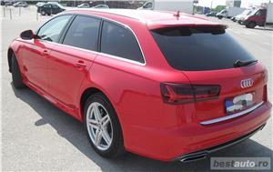 Audi A6 - imagine 27