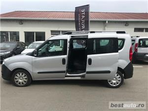 Opel combo - imagine 9