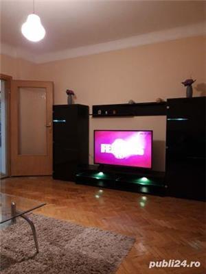 Apart Central Oradea 2 camere et 1 Central decomandat Regim Hotelier Oradea mobilate și utilate  - imagine 3