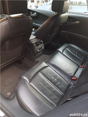 Audi A7 - imagine 7