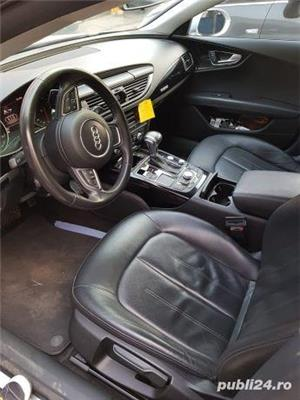 Audi A7 - imagine 3