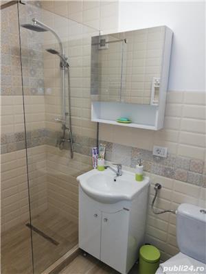 Închiriez ap 2 camere Take Ionescu regim hotelier - imagine 8