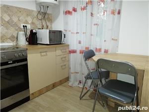 Închiriez ap 2 camere Take Ionescu regim hotelier - imagine 5