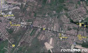 Duplex - Direct de la dezvoltator - 300mp teren - imagine 14
