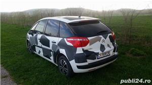 Citroen c4 picasso - imagine 3