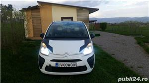 Citroen c4 picasso - imagine 4