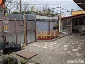 Petricani,Plumbuita casa 4 cam. si teren 150 mp - imagine 3