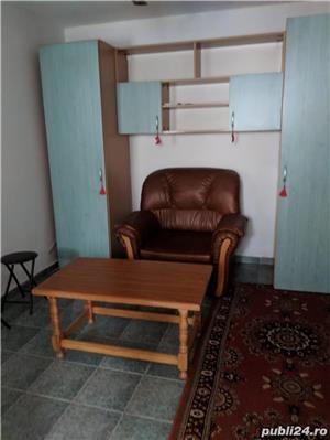 Petricani,Plumbuita casa 4 cam. si teren 150 mp - imagine 11