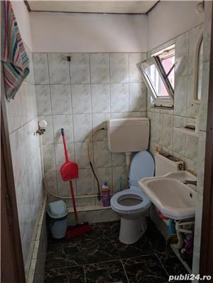 Petricani,Plumbuita casa 4 cam. si teren 150 mp - imagine 8
