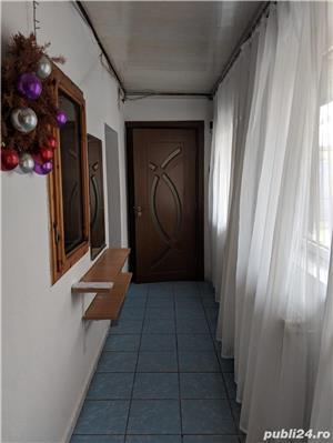Petricani,Plumbuita casa 4 cam. si teren 150 mp - imagine 12