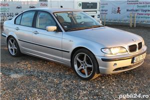 "Bmw Seria 320d Model Facelift 150 CP Jante M 18"" Rate Credit Leasing - imagine 8"