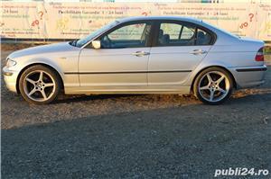 "Bmw Seria 320d Model Facelift 150 CP Jante M 18"" Rate Credit Leasing - imagine 3"