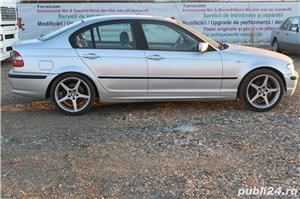 "Bmw Seria 320d Model Facelift 150 CP Jante M 18"" Rate Credit Leasing - imagine 7"