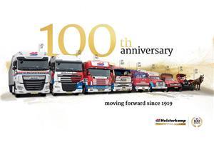 Șofer de camion pentru transport internațional - imagine 1