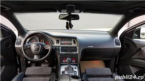 Audi Q7 - S-LINE - 3.0 TDI Diesel Quattro  - imagine 7