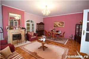 CD469 Casa D+P+2E in Timisoara zona Balcescu ideala pentru clinica !  - imagine 1
