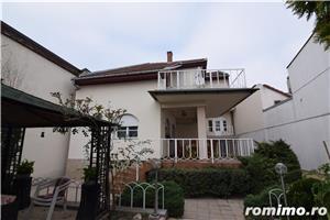 CD469 Casa D+P+2E in Timisoara zona Balcescu ideala pentru clinica !  - imagine 3
