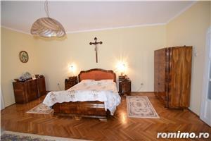 CD469 Casa D+P+2E in Timisoara zona Balcescu ideala pentru clinica !  - imagine 2