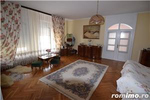 CD469 Casa D+P+2E in Timisoara zona Balcescu ideala pentru clinica !  - imagine 7
