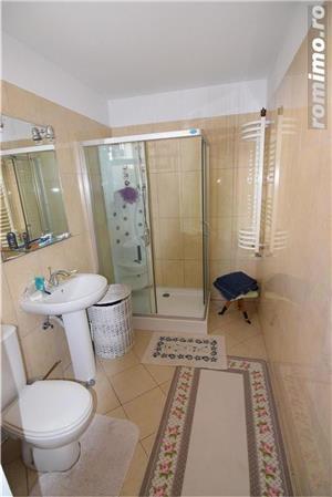 CD469 Casa D+P+2E in Timisoara zona Balcescu ideala pentru clinica !  - imagine 8