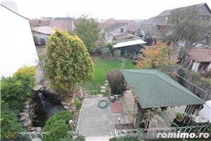 CD469 Casa D+P+2E in Timisoara zona Balcescu ideala pentru clinica !  - imagine 11