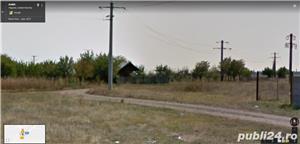 Casa si teren intravilan cu livada - imagine 2