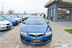 Mazda 6 an;2007 = avans 0 % rate fixe = aprobarea creditului in 2 ore = autohaus vindem si in rate - imagine 3