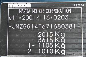 Mazda 6 an;2007 = avans 0 % rate fixe = aprobarea creditului in 2 ore = autohaus vindem si in rate - imagine 18