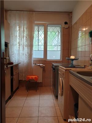 apartament 3 camere Alexandru Obregia, 2 balcoane, vedere mixta - imagine 3