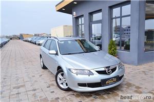 Mazda 6 AN:2008= avans 0 % rate fixe = aprobarea creditului in 2 ore = autohaus vindem si in rate - imagine 11