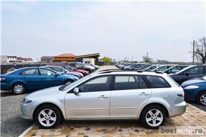 Mazda 6 AN:2008= avans 0 % rate fixe = aprobarea creditului in 2 ore = autohaus vindem si in rate - imagine 4
