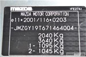 Mazda 6 AN:2008= avans 0 % rate fixe = aprobarea creditului in 2 ore = autohaus vindem si in rate - imagine 18