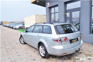 Mazda 6 AN:2008= avans 0 % rate fixe = aprobarea creditului in 2 ore = autohaus vindem si in rate - imagine 13