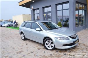 Mazda 6 AN:2008= avans 0 % rate fixe = aprobarea creditului in 2 ore = autohaus vindem si in rate - imagine 2