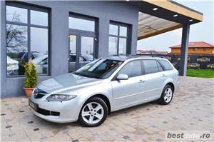 Mazda 6 AN:2008= avans 0 % rate fixe = aprobarea creditului in 2 ore = autohaus vindem si in rate - imagine 1