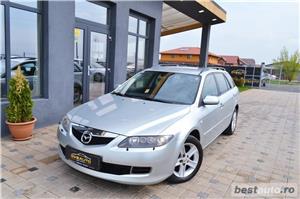 Mazda 6 AN:2008= avans 0 % rate fixe = aprobarea creditului in 2 ore = autohaus vindem si in rate - imagine 10
